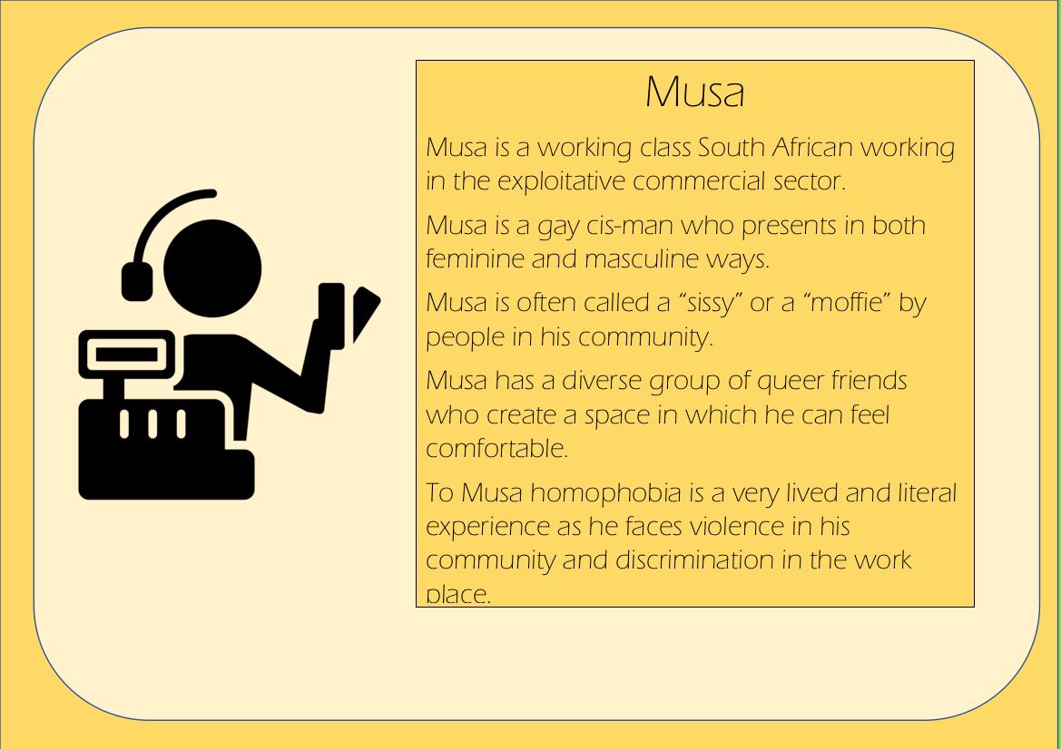 Character 3 musa